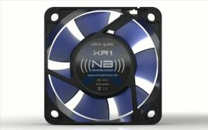 Noiseblocker BlackSilent Fan XR-1