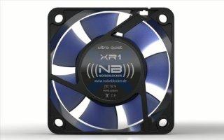 Noiseblocker BlackSilent Fan XR-2