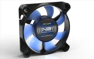 BlackSilent Fan XS-2