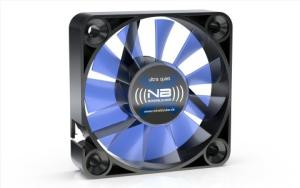 Noiseblocker BlackSilent Fan XM1