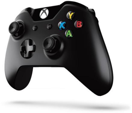 Microsoft Xbox One Trådløs kontroll (Original)