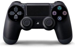 PS4 DualShock 4 Kontroll (Original)