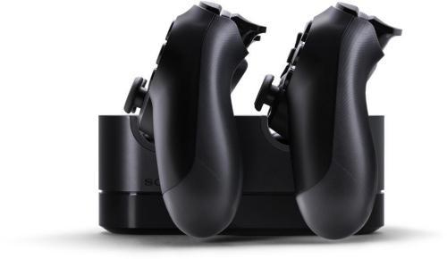 Sony PS4 Dual Shock 4 Ladestasjon