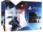 Sony Playstation 4 (inkl. Killzone: Shadow Fall)