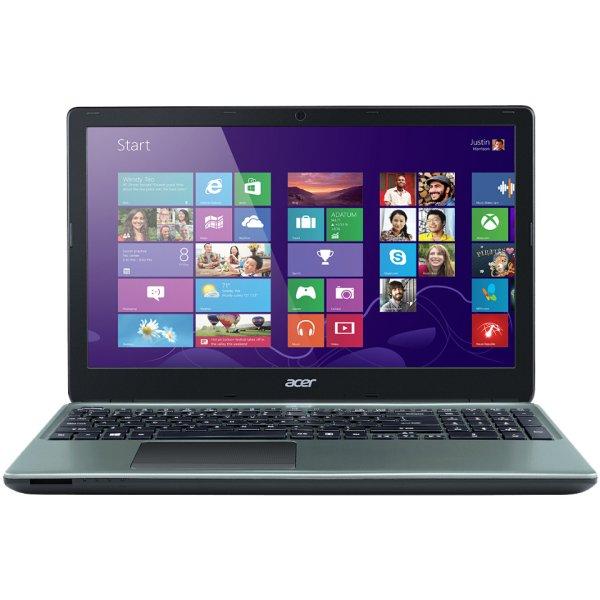 Acer Aspire E1-570 i3-3217U