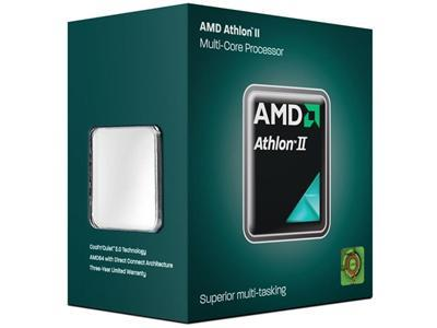 AMD Athlon II X2 340