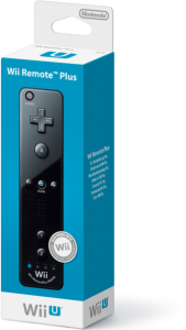 Nintendo Wii U Remote Plus (Original)