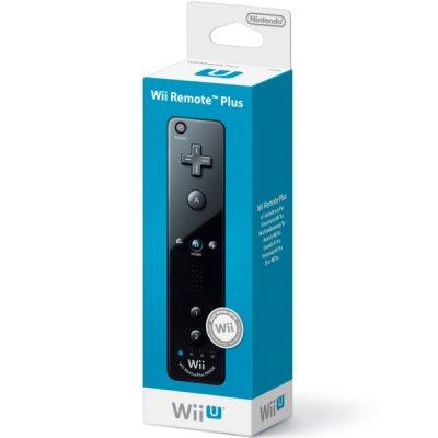 Nintendo Wii U Remote Plus (Original)