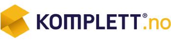 Komplett.no logo