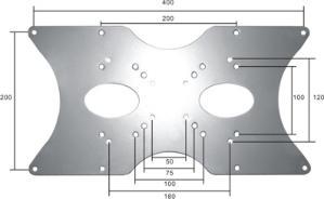 Newstar FPMA-VESA400