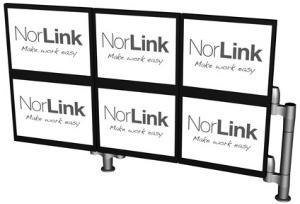 NorLink SpaceCo Pro S6