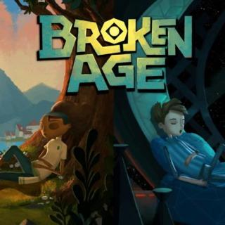 Broken Age til Playstation Vita