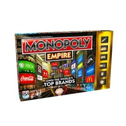 Monopol: Empire
