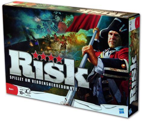 Risk (refresh ed.)