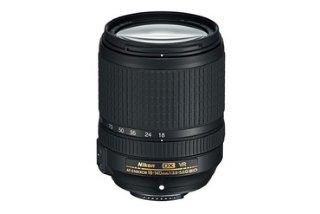 Nikon AF-S Nikkor 18-140mm f/3.5-5.6G VR