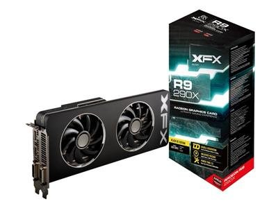 XFX Radeon R9 290X 4GB Black
