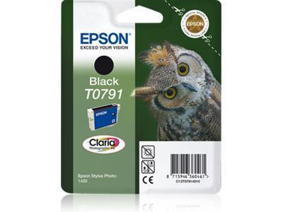 Epson T079 Black