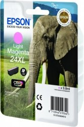 Epson 24XL Light Magenta