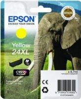 Epson 24XL Yellow
