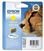 Epson T071 Yellow