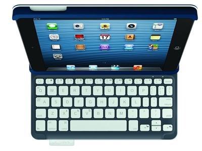 """Logitech Keyboard Folio 7"""" for iPad Mini"""