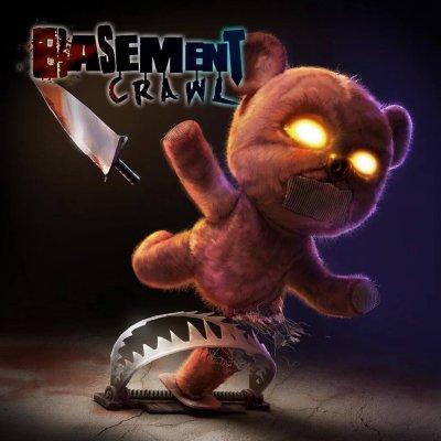 Basement Crawl til Playstation 4