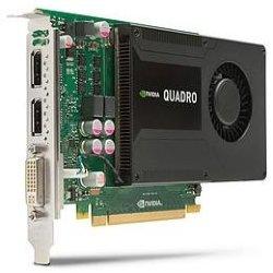HP NVIDIA Quadro K2000