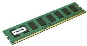 Crucial DDR3 1600MHz 4GB CL11
