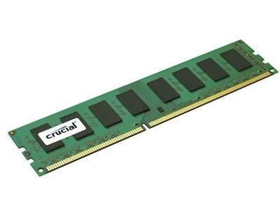 Crucial DDR3 1600MHz 4GB CL11