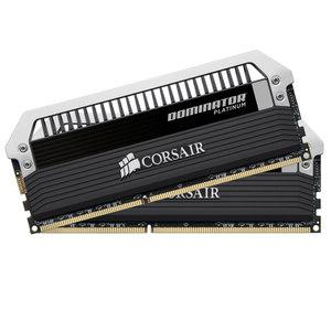 Corsair Dominator Platinum DDR3 2133MHz 8GB CL9 1,65V (2x4GB)