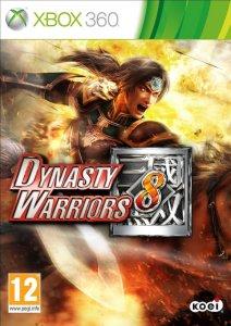 Dynasty Warriors 8 til Xbox 360