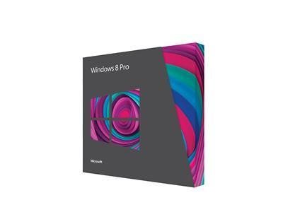 Microsoft Windows 8 Norsk Oppgradering