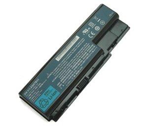 Acer Li-ion Battery for Aspire 5920/5710/5720