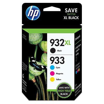 HP Ink 932XL/933XL Combopack