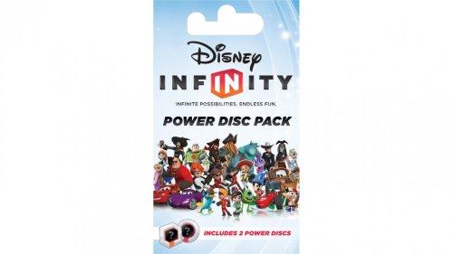Disney Infinity Power Disc Wave 2