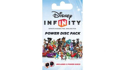 Disney Infinity Power Disc Wave 2
