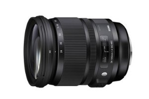 Sigma 24-105mm f/4 DG OS HSM for Sony