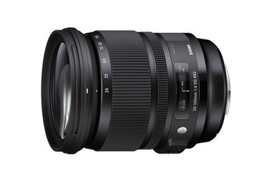 Sigma 24-105mm f/4 DG OS HSM for Nikon
