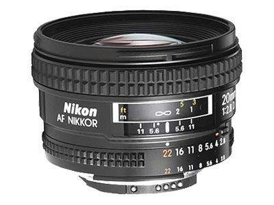 Nikon 20mm F2.8 AF-D