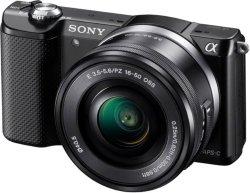 Sony Alpha a5000