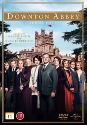 Downton Abbey - Sesong 4