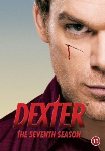 Showtime Dexter - Sesong 7