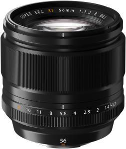 Fujifilm Fujinon XF56mm f/1.2 R
