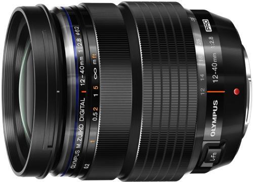 Olympus M.Zuiko Digital ED 12-40mm F2.8 Pro