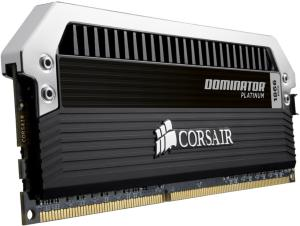 Corsair Dominator Platinum DDR3 1866MHz 16GB CL9 (4x4GB)