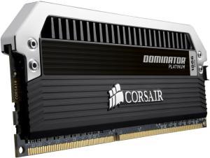 Corsair Dominator Platinum DDR3 1866MHz 16GB CL9 (4x4GB)