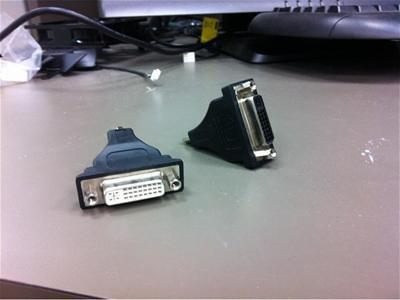 Sapphire Adapter HDMI to DVI
