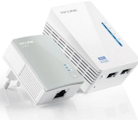 TP-Link TP TL-WPA4220KIT