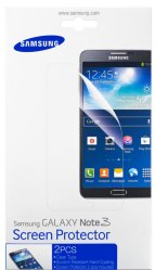 Samsung Screen Protector til Note 3