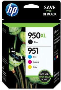 HP Ink 950XL/951XL Combopack